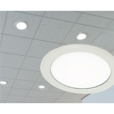 LED Downlight 2300lm 24W
