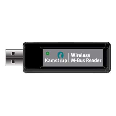 USB Meter Reader - wireless M-Bus